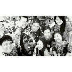 Photo taken at SMKN 5 Denpasar by Kartika S. on 9/7/2014