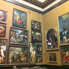 Das Foto wurde bei Kunsthistorisches Museum Wien von Dafna K. am 7/7/2013 aufgenommen