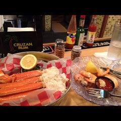 Photo taken at Steamhouse Lounge by Sean Soul on 9/4/2012