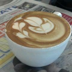 Photo taken at Rico's Café Zona Dorada by Javier V. on 6/24/2012