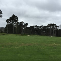 Photo taken at Lake Merced Golf Club by Will 李. on 5/15/2015