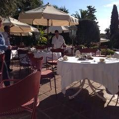 Foto tomada en Marbella Club Hotel por David W. el 10/21/2013