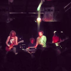 Photo taken at The Frequency by Wendy S. on 4/28/2013