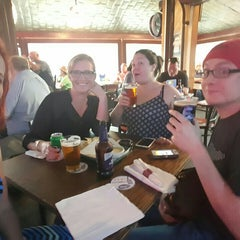 Photo taken at Broadway Brewhouse West by Wendy S. on 7/2/2015