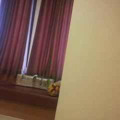 Photo taken at The Luxio Hotel by Albertus M. on 11/7/2014