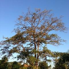 Photo taken at นาราวดี สปาแอนด์รีสอร์ท by Ketthat S. on 12/29/2012