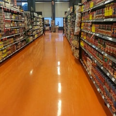 Photo taken at Loblaws by Eric A. on 9/6/2013