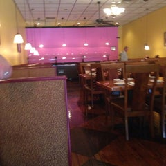 Photo taken at Dale's Indian Cuisine by Luna M. on 10/21/2014