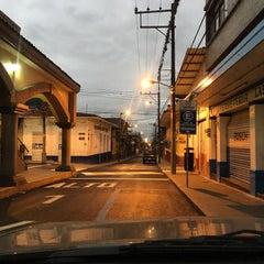 Photo taken at Mercado Melchor Ocampo by Chris G. on 12/23/2015