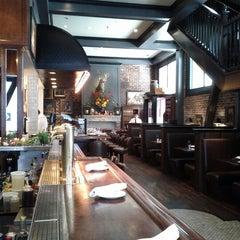 Photo taken at Wayfare Tavern by Ms.Fu on 11/10/2012