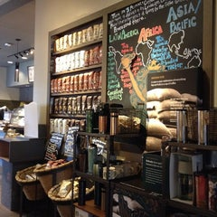 Photo taken at Starbucks by Tim W. on 10/21/2014