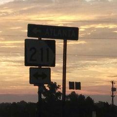 Photo taken at Highway 211 by Lemon on 9/30/2013