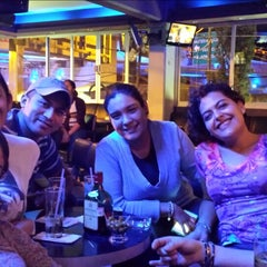Photo taken at Vertice Bar by Gaby C. on 12/23/2013