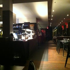 Photo taken at Custom House Bar & Grill by Daniele P. on 11/15/2012