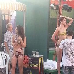 Photo taken at Sands Regency Casino & Hotel by Michelle B. on 7/27/2013