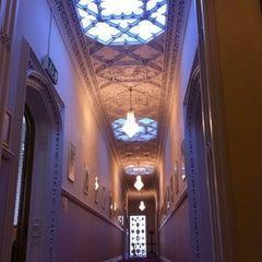 Photo taken at St Mary's University by Elena M. on 10/2/2014