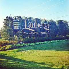 Photo taken at L'Auberge Casino & Hotel by inRegister magazine on 9/26/2013