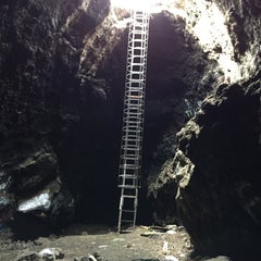 Photo taken at Kuna Cave by Pieter V. on 5/14/2015