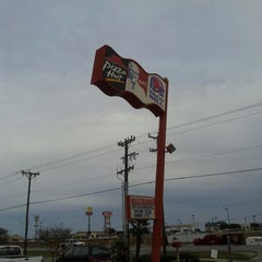 Photo taken at Taco Bell by Kevin C. on 12/16/2012