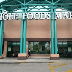 Photo taken at Whole Foods Market by Geraldo M. on 4/8/2014