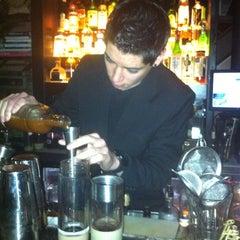 Photo taken at MyNY Bar by Filipe B. on 6/12/2013