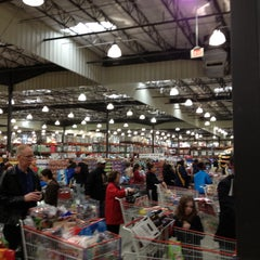 Photo taken at Costco by Marcus B. on 5/4/2013