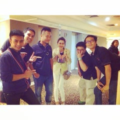 Photo taken at The City Hotel Sriracha, Chonburi by DjBank S. on 11/5/2014