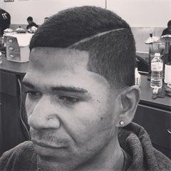 Photo taken at Extravagant Cuts Barber Shop by Barber BiGG V. on 11/21/2014