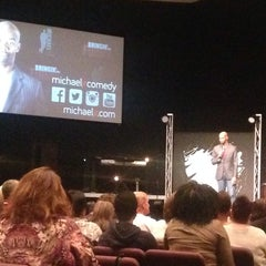 Photo taken at Freedom Life Church by Corri F. on 11/9/2014