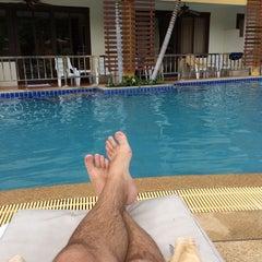 Photo taken at Casa Del Sol Hotel Phuket by Андрей К. on 9/8/2014