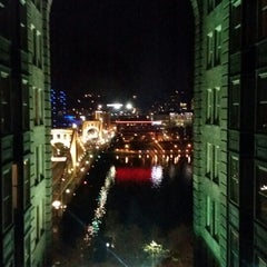 Photo taken at Renaissance Pittsburgh Hotel by Mohammad H. on 9/29/2014