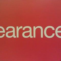 Photo taken at Target by π on 10/3/2012