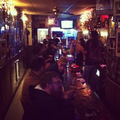 Photo taken at Jimmy's Corner by Michael K. on 10/11/2012
