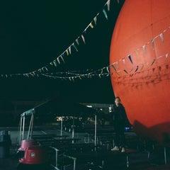 Photo taken at Gibeau Orange Julep by Gabriel H. on 9/24/2013