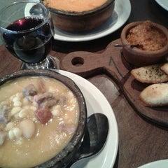 Photo taken at 1810 Cocina Regional by Lorenzo C. on 8/31/2014