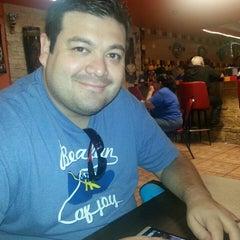 Photo taken at Los Nortenos Mexican Restaurant by Elizabeth V. on 12/21/2013