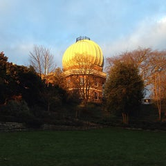 Photo taken at Royal Observatory by Laura H. on 2/15/2013