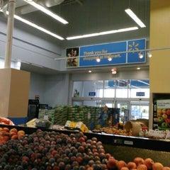 Photo taken at Walmart by Joy P. on 10/14/2013