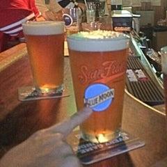 Photo taken at McKenzie's Bar by Kira L. on 9/15/2014