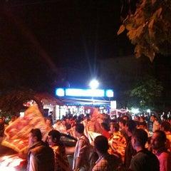 Photo taken at Zübeyde Hanım Parkı by Onur U. on 5/12/2012