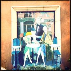 Photo taken at Starbucks by Junkyard S. on 2/28/2012
