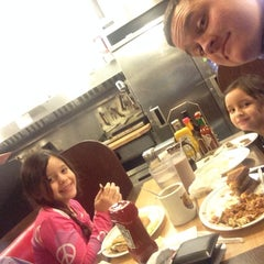 Photo taken at Waffle House by Jim on 1/29/2014