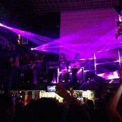 Photo taken at Doppler bar by PonchoSebas セバスチアン on 2/17/2013