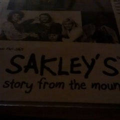 Photo taken at Sakley's Mountain Cafe by Pravin K. on 4/6/2015