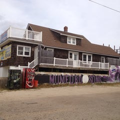 Photo taken at MTV Jersey Shore House by Janelle D. on 9/26/2015