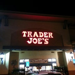 Photo taken at Trader Joe's by erich t. on 10/19/2012