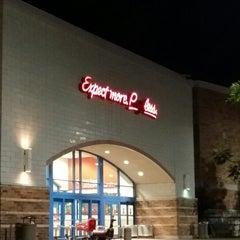 Photo taken at Target by Kelly B. on 6/22/2014