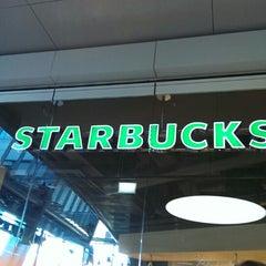 Photo taken at Starbucks by Mehmet B. on 1/10/2014