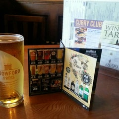 Photo taken at The Samuel Hall (Wetherspoon) by Leonid B. on 7/2/2015