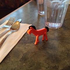 Photo taken at Readington Diner by Chris W. on 12/1/2013